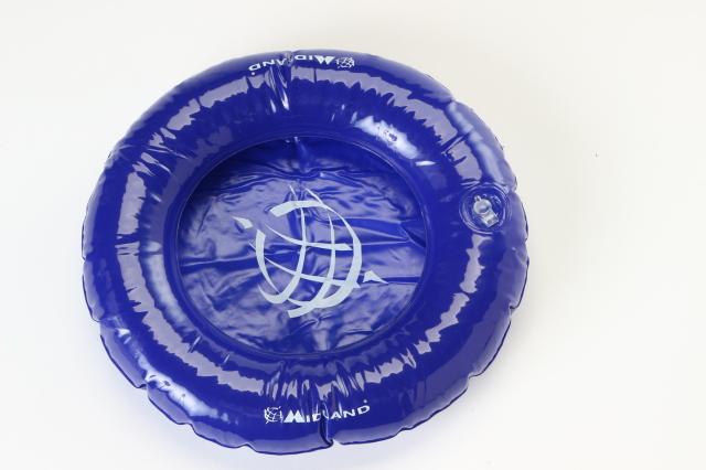 ヘルメット メンテナンス パッド Blue(青) A075 [メール便]