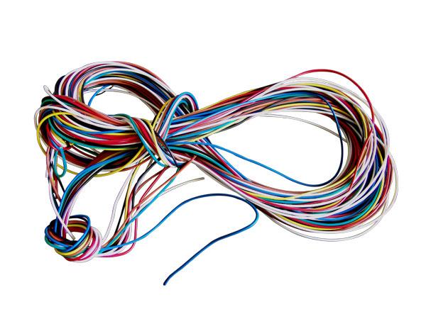 配線ケーブル