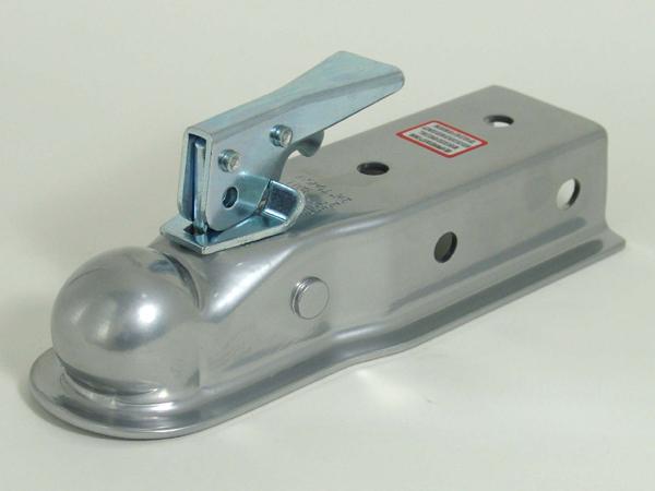 カプラー63.5mm(2.5インチ)