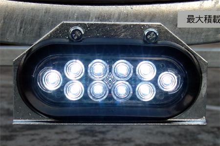 LEDバックライト(10発)