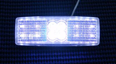 LED車幅灯(白)
