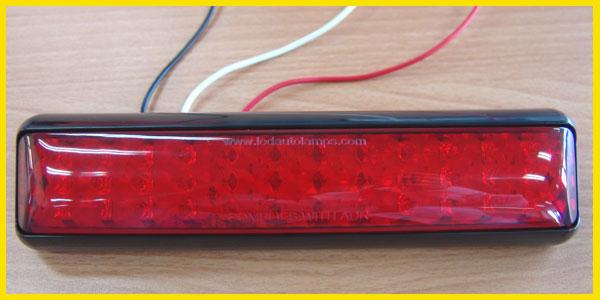 LEDテールランプ(12-24V兼用)