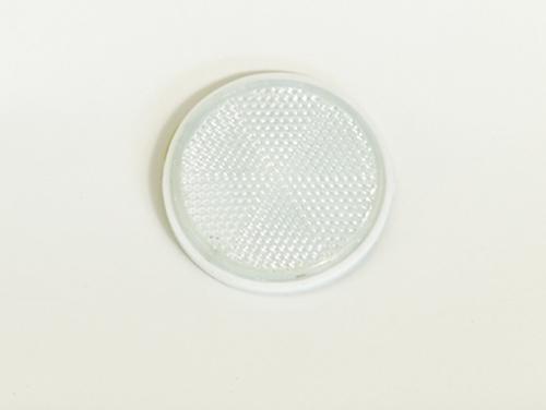 丸型反射板【白】 2枚セット