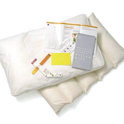 枕 枕ギフト ロフテー<ギフト人気ナンバー1!!ご自宅でかんたん計測して、ぴったりの枕をオーダーできます!!>枕ギフト