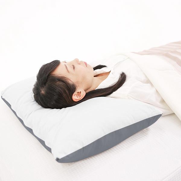 ロフテー快眠枕 DUAL MODE