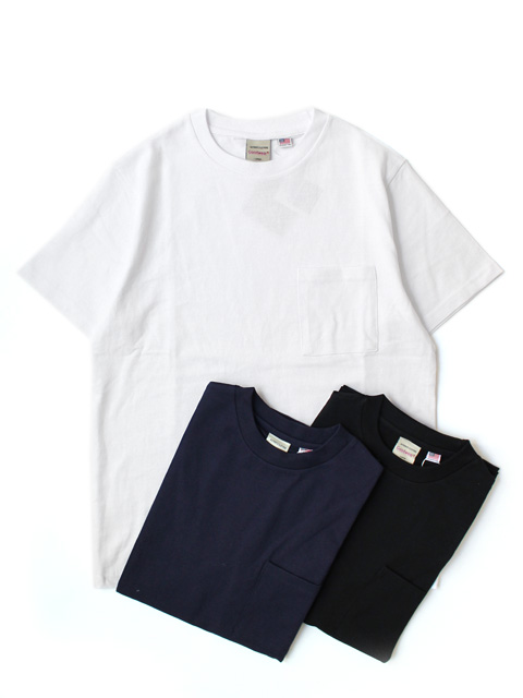 GOODWEAR S/S Pocket Tee -REGULAR-