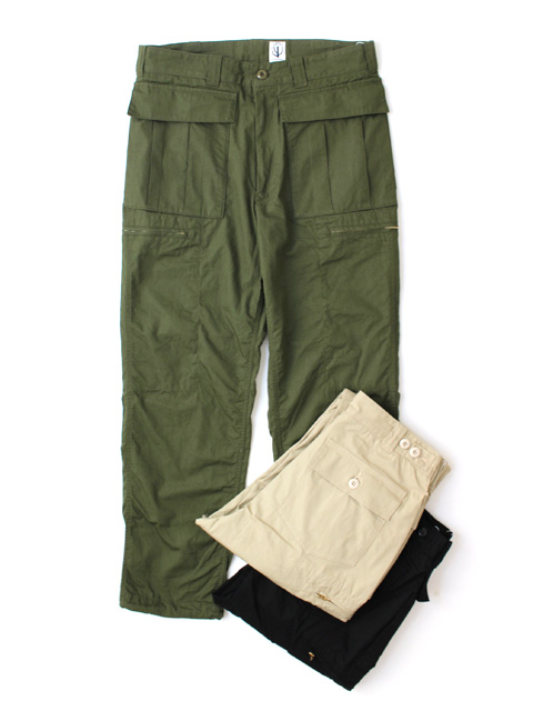 【20%OFF】M.V.P. x CORONA ADVISOR PANTS