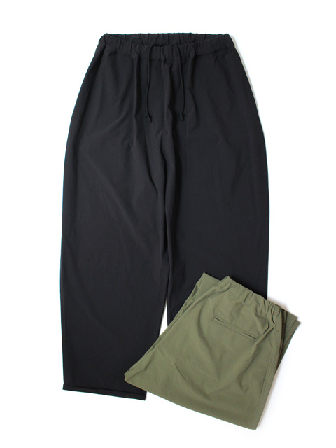 【20%OFF】Powderhorn Mountaineering Stretched Nylon Mountain Easy Pants