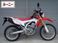 ホンダ CRF250 (MD38) 赤/白 中古車