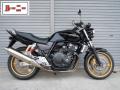 ◇ホンダ CB400SF VTEC ABS (NC42) ブラック 中古