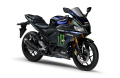 ヤマハ '19 YZF-R25 ABS Monster Energy Yamaha MotoGP Edition 新車