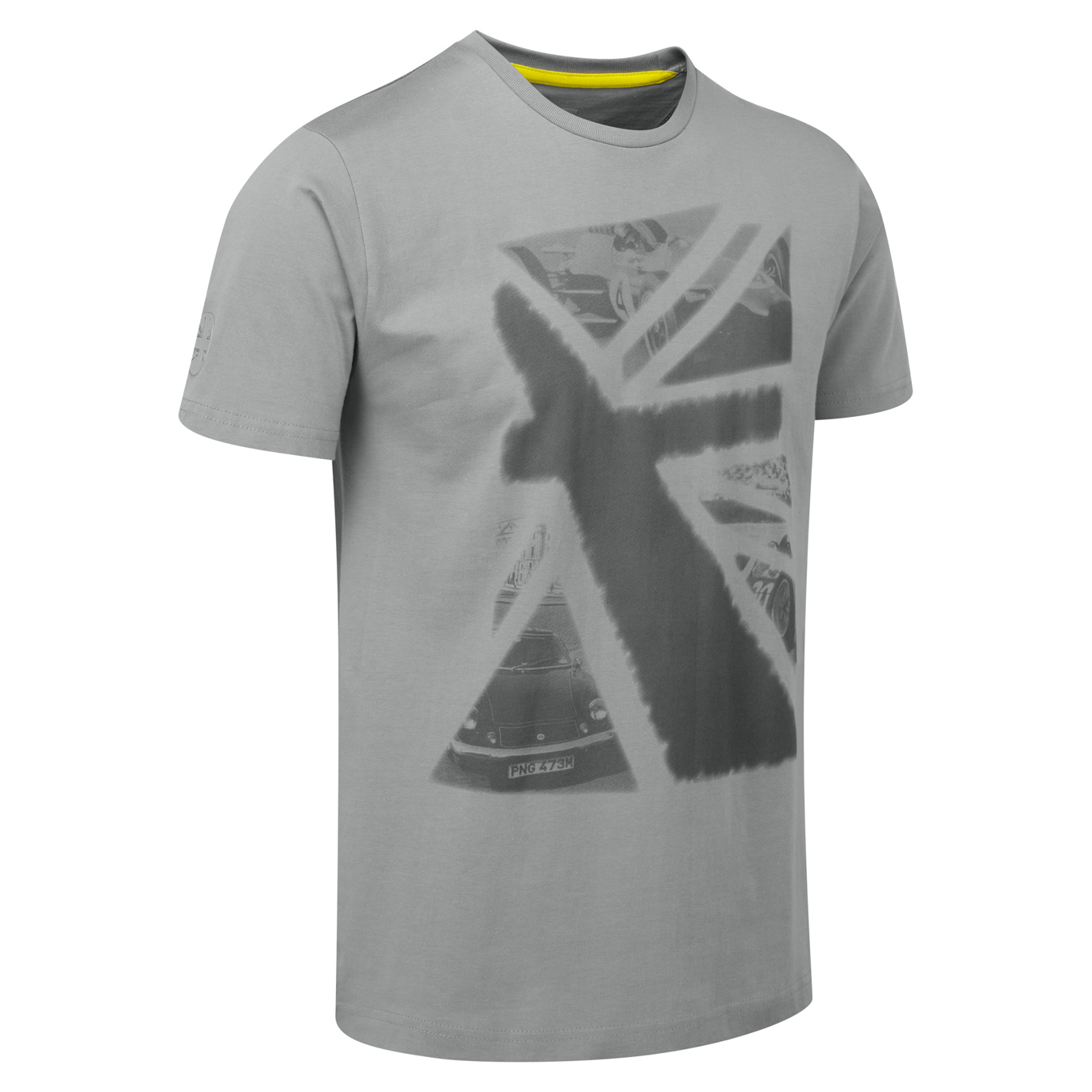 CLASSIC GRAPHIC T-SHIRT