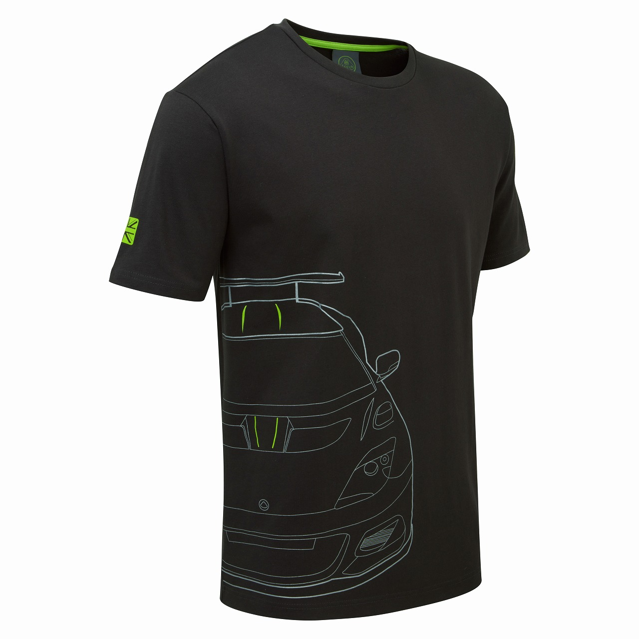 Lotus Evora GT430 T-Shirt