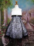 子供用ドレス アラーナ ブラック