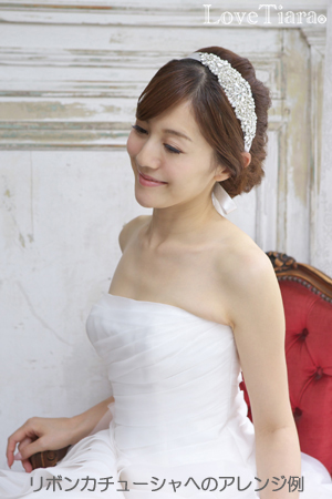 ビジュー ウエディング ブライダル 結婚式