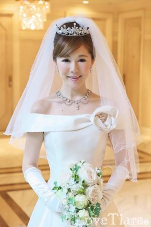 ネックレス ウェディング ブライダル 結婚式