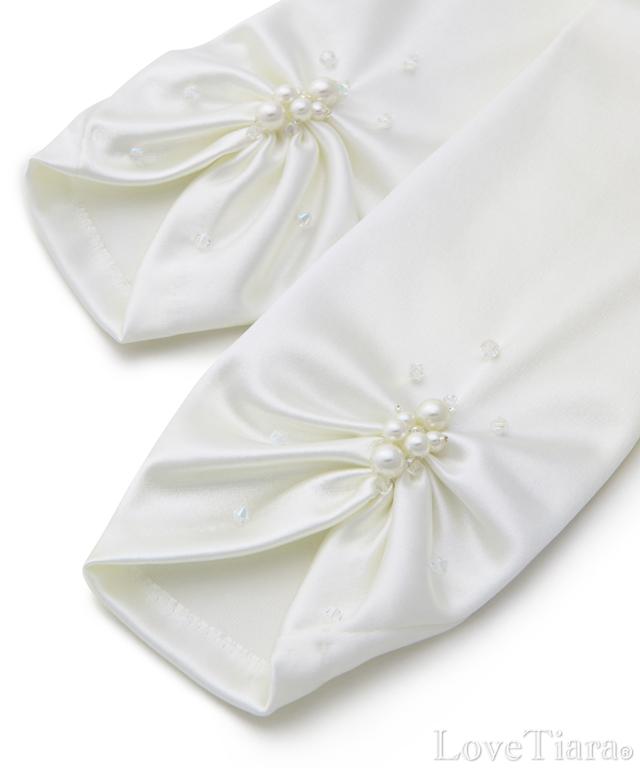 Detail グローブ ウエディング 結婚式