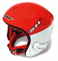 KING RACER EVO5 FF COMBI (RED)