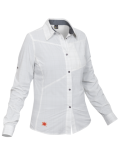 フィアニット(FIANIT) DRY'TON WOMEN LONG SLEEVE SHIRT - サレワ(salewa)