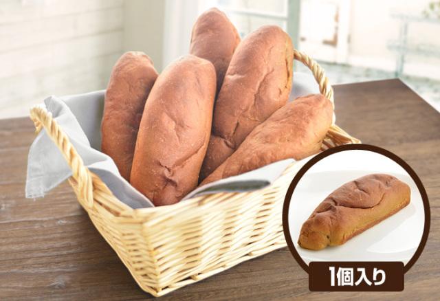 ドクター荒木の健康小麦ふすまパン【ロールパン(プレーン)】イメージ