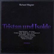 カラヤンのワーグナー/「トリスタンとイゾルデ」(テストプレス) 独ETERNA  2713 LP レコード
