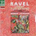 未開封:ジョルダンのラヴェル/「こどもと魔法」 仏ERATO 2748 LP レコード
