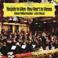 マゼールのニューイヤー・コンサート1981 独DGG 2752 LP レコード