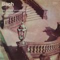 リヒテルのバッハ/平均律クラヴィーア曲集第1巻 独ETERNA 2802 LP レコード
