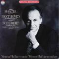 マゼールのベートーヴェン/交響曲第5番「運命」ほか 独CBS 2803 LP レコード