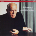 リヒテルのシューベルト/ピアノソナタ第15番 蘭PHILIPS 2815 LP レコード