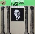クレンペラーのベートーヴェン/交響曲第6番「田園」  独EMI 2826 LP レコード
