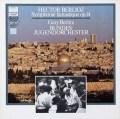 ベルティーニのベルリオーズ/幻想交響曲 独HM 2826 LP レコード