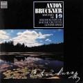 ヴァントのブルックナー/交響曲全集  独HM 2828 LP レコード