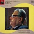 クレンペラーのブラームス/交響曲第3番 英EMI 2833 LP レコード