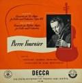 フルニエ&ミュンヒンガーのハイドン&ボッケリーニ/チェロ協奏曲集 英DECCA 2833 LP レコード