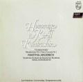 アルゲリッチ&コンドラシンのチャイコフスキー/ピアノ協奏曲第1番  蘭PHILIPS 2835 LP レコード