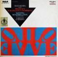 小澤のメシアン/トゥーランガリラ交響曲ほか 独RCA 2837 LP レコード