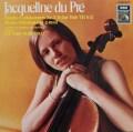 【テストプレス】デュ・プレ&バルビローリのハイドン/チェロ協奏曲第2番 独EMI 2839 LP レコード