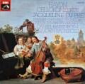 デュ・プレのハイドン/チェロ協奏曲第1&2番 独EMI 2839 LP レコード