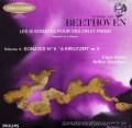 グリュミオー&ハスキルのベートーヴェン/ヴァイオリンソナタ第9番「クロイツェル」&第6番 仏PHILIPS 2840 LP レコード