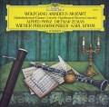 プリンツ、ツェーマン&ベームのモーツァルト/クラリネット協奏曲&ファゴット協奏曲 独DGG 2840 LP レコード