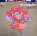 小澤のストラヴィンスキー/「火の鳥」 独EMI 2840 LP レコード