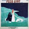 ブロムシュテットのグリーグ/「ペール・ギュント」 独ETERNA 2840 LP レコード