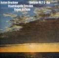 ヨッフムのブルックナー/交響曲第7番 独ETERNA 2840 LP レコード