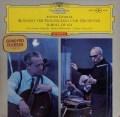 【オリジナル盤】フルニエ&セルのドヴォルザーク/チェロ協奏曲 独DGG 2841 LP レコード