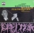 フルトヴェングラーのベートーヴェン/交響曲第7番 独EMI 2843 LP レコード
