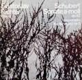 リヒテルのシューベルト/ピアノソナタ第16番ほか 独MELODIA 2843 LP レコード