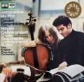 デュ・プレのハイドン&ボッケリーニ/チェロ協奏曲 独EMI 2846 LP レコード