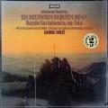【未開封】 ショルティのブラームス/「ドイツ・レクイエム」ほか 独DECCA 2846 LP レコード