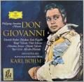 未開封:ベームのモーツァルト/「ドン・ジョヴァンニ」全曲 独DGG 2846 LP レコード